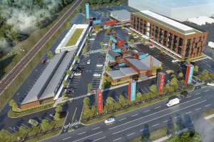 Maple Leaf Crossing office, retail development planned in Munster